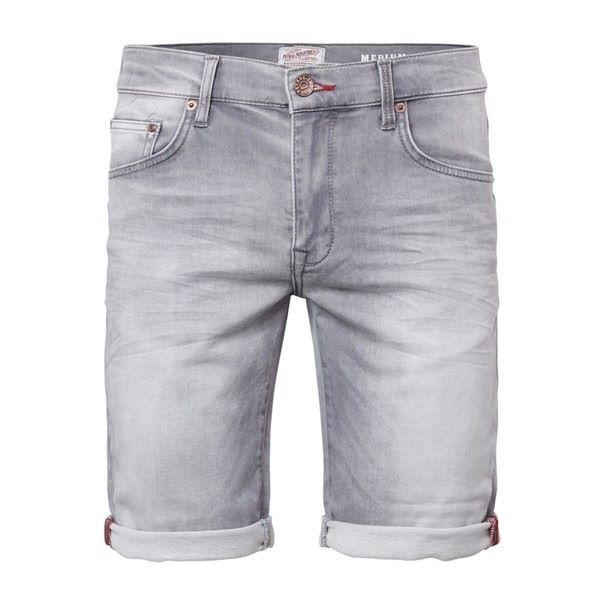 Petrol Short jogg denim SHO 9703 dusty silver