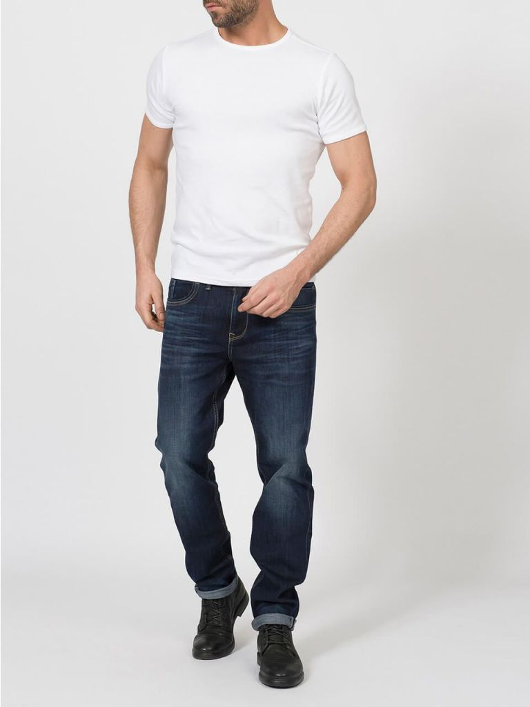 petrol jeans Riley 5806